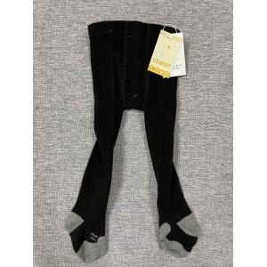 CBGELRT children trouser socks  black